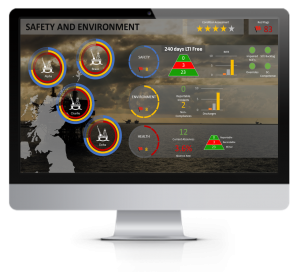 Global - Safety and Environment
