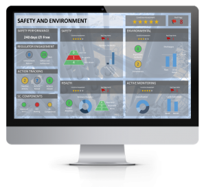 Safety & Environment